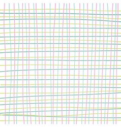 Colorful grid vector