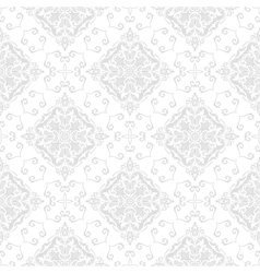 Seamless classic pattern vector