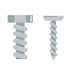 Bolts vector