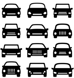 Cars and autos vector