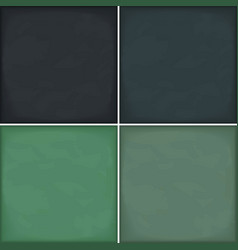 Blackboard Backgrounds vector image vector image