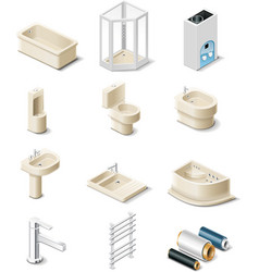 Building tools vector
