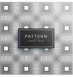 Abstract minimal pattern background made with vector