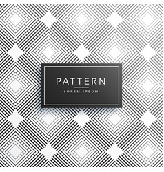 Minimal lines stripes pattern background vector