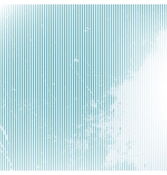 Big Stripe vector image