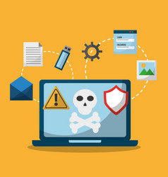 Laptop spectre and meltdown malware attack vector