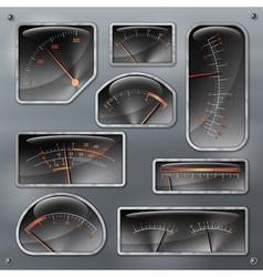 Measurers2 realistic vector