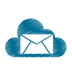 Cloud computing with envelope vector