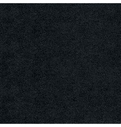 Black texture with effect paint vector image