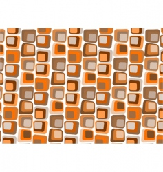 candy squares vector image vector image