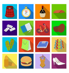 Commerce industry business and other web icon vector