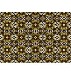 Mosaic gradient vector image