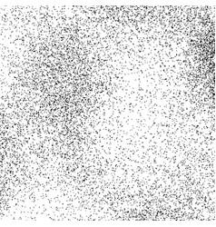 White grain background vector