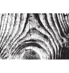Distress wooden texture vector