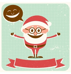 Christmas card 2 vector