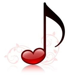 Lovemusic vector