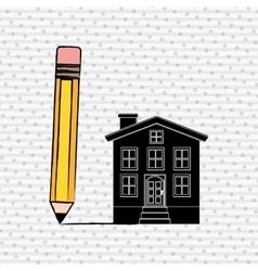 Drawing dreams design vector
