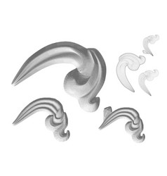 Carved decor 4 vector
