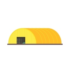 Air shed storage vector