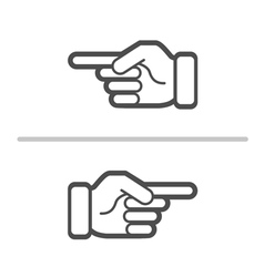 Pointing vector