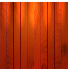 Wooden texture with spotlight eps 10 vector