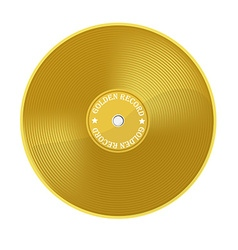 Golden record vector