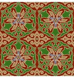 Ornament pattern 3 vector