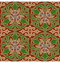Ornament pattern 3 vector