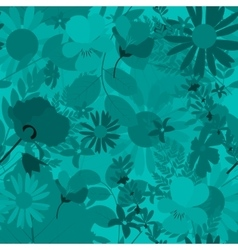 Abstract naturaabstract natural spring seamless vector