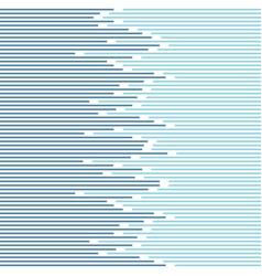 abstract minimal design stripe and horizontal vector image