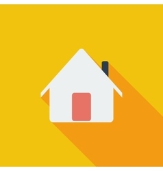 Home single icon vector