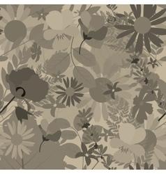 Abstract NaturaAbstract Natural Spring Seamless vector image vector image