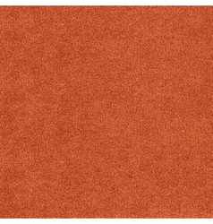 Brown texture with effect paint vector image vector image