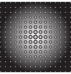 metall03 vector image vector image