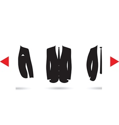 Suit selection vector