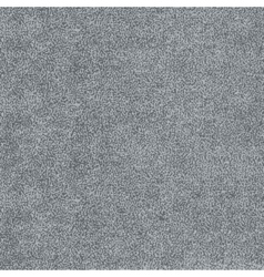 Gray texture with effect paint vector image vector image