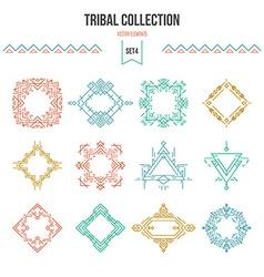 Tribal Design vector image vector image