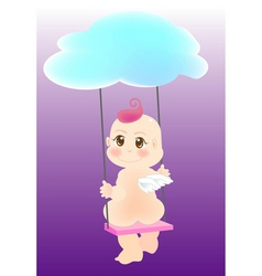 Angel swing vector