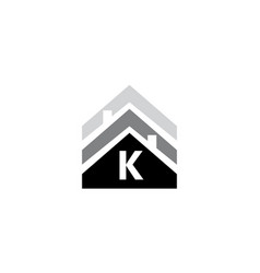 Real estate initial k vector