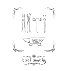 Tool smithy two vector