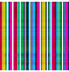 seamless stripes background pattern vector image