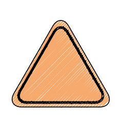 Triangle notification signal vector