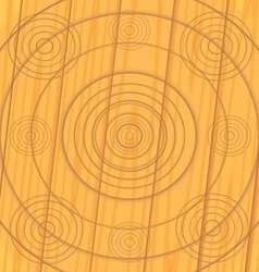 texture boards with wood carvings vector image