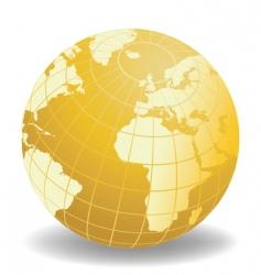World map04 vector