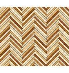 Parquet pattern in light brown colors vector