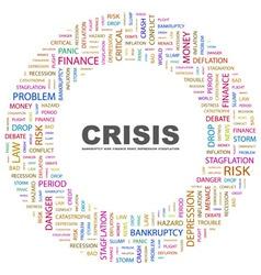 Crisis vector