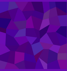 Geometrical irregular rectangle tile mosaic vector
