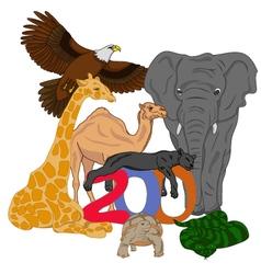 Zoo vector