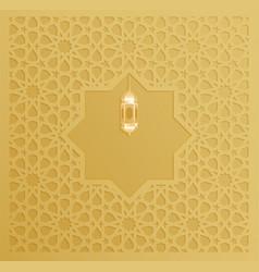 Ramadan gold backgrounds ramadan kareem vector
