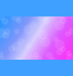 Abstract background with purple and blue light vector